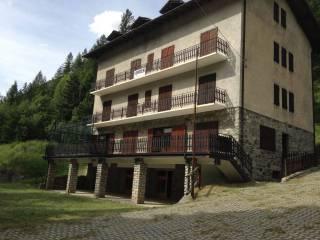 Photo - Building frazione Lillaz, Cogne