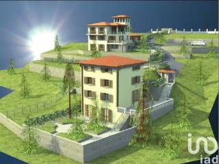 Foto - Villa unifamiliare, nuova, 390 mq, Ospedale, La Spezia
