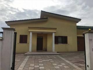Foto - Villa all'asta via Galileo Galilei 14, Ugento