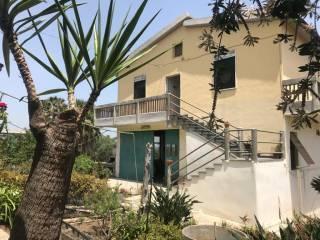 Photo - Villa indépendante via della Fresia 14, Primosole, Catania