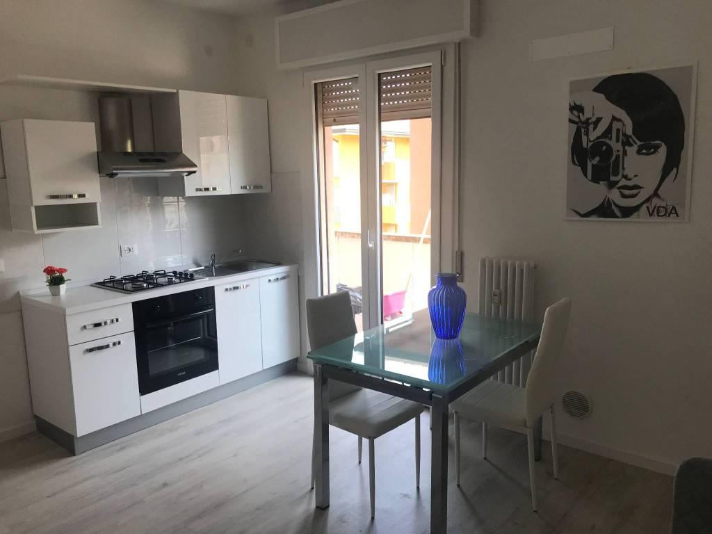 foto  2-room flat via Gio Batta Valvasori, Padova