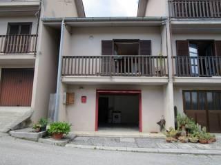 Foto - Villa a schiera frazione Di Cesariis 33, Lusevera