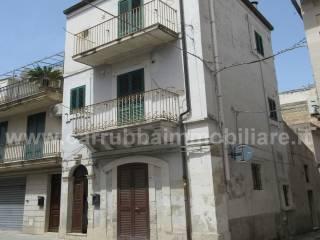 Photo - Single-family townhouse corso Umberto I 187, Scicli