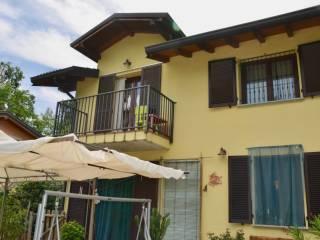 Foto - Villa bifamiliare via San Biagio, Casteggio