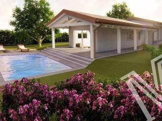 Foto - Villa unifamiliare via San albano, 40, Soiano del Lago