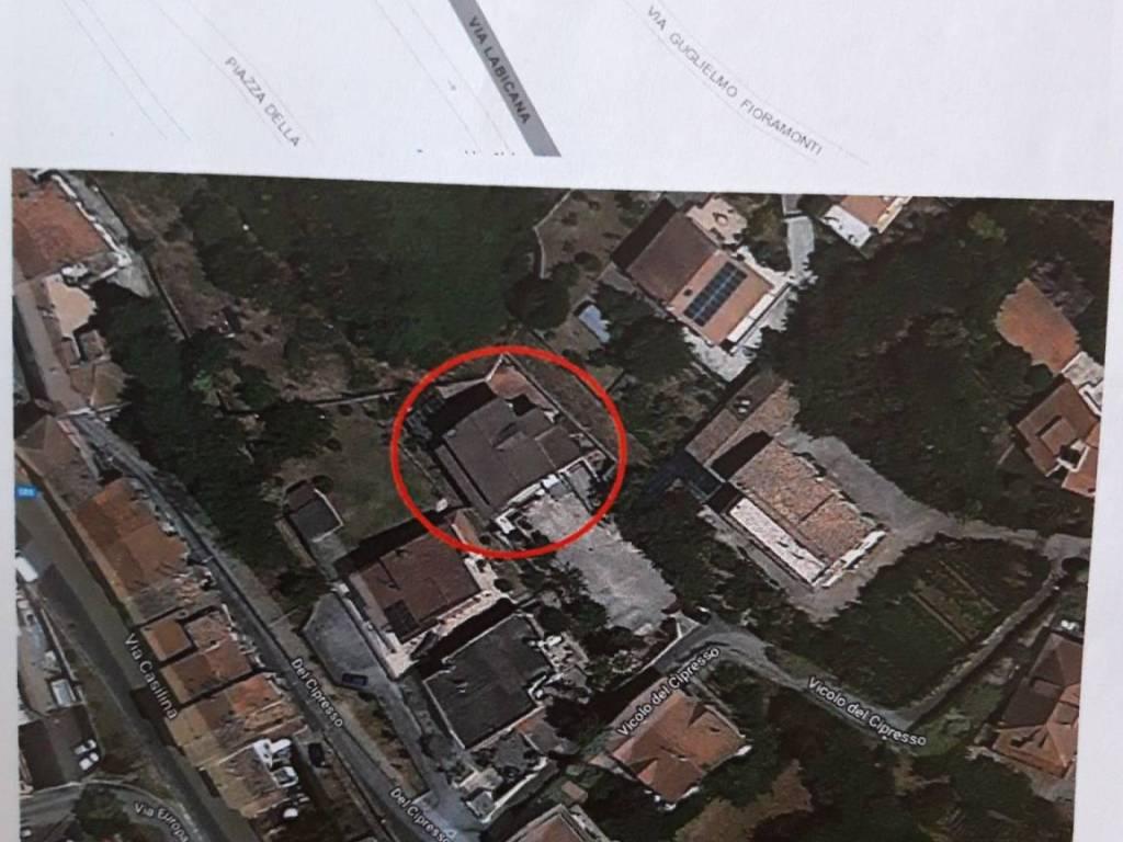 foto  Detached house vicolo del Cipresso 2, Labico