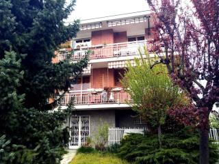 Foto - Appartamento in villa via Torino 37, None