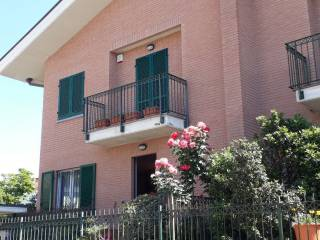 Foto - Villa bifamiliare via Faggiani 17, Piobesi Torinese