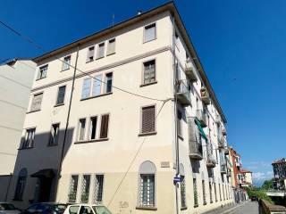 Foto - Trilocale via Piossasco 25, Aurora, Torino