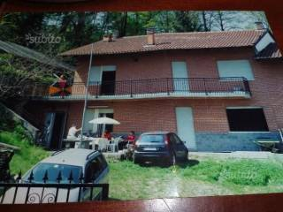 Foto - Villa bifamiliare via Ernesto Biava 2, Rivarossa