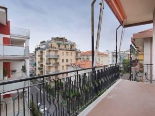 Foto - Appartamento via Privata Piani Romani, Alassio
