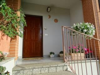 Foto - Villa a schiera  via Mohandas Karamchand..., Caselle Torinese