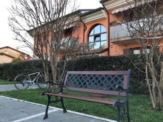 Foto - Mansarda via Postioma 13, Catena, Villorba