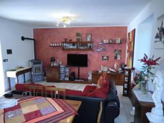 Photo - 4-room flat excellent condition, first floor, Trisobbio