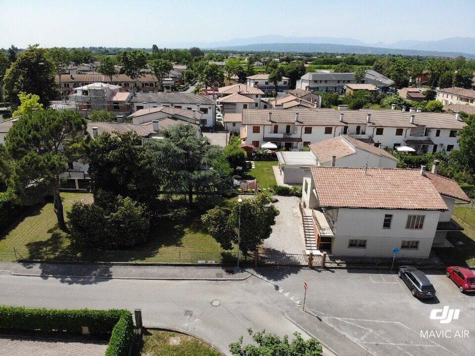 foto  Villa unifamiliare via Suor Anna Zuccotti 5, Spresiano