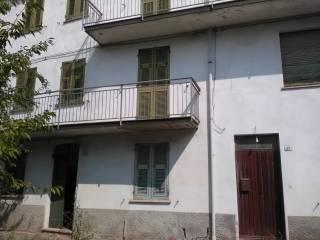 Photo - Detached house via Garigliano 11, Cassano Spinola