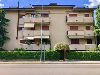 Foto - Trilocale via Giovanni Battista Pergolesi 13, Cazzaniga - Ospedale, Monza