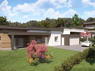 Foto - Villa unifamiliare via Grigna, Casnate con Bernate