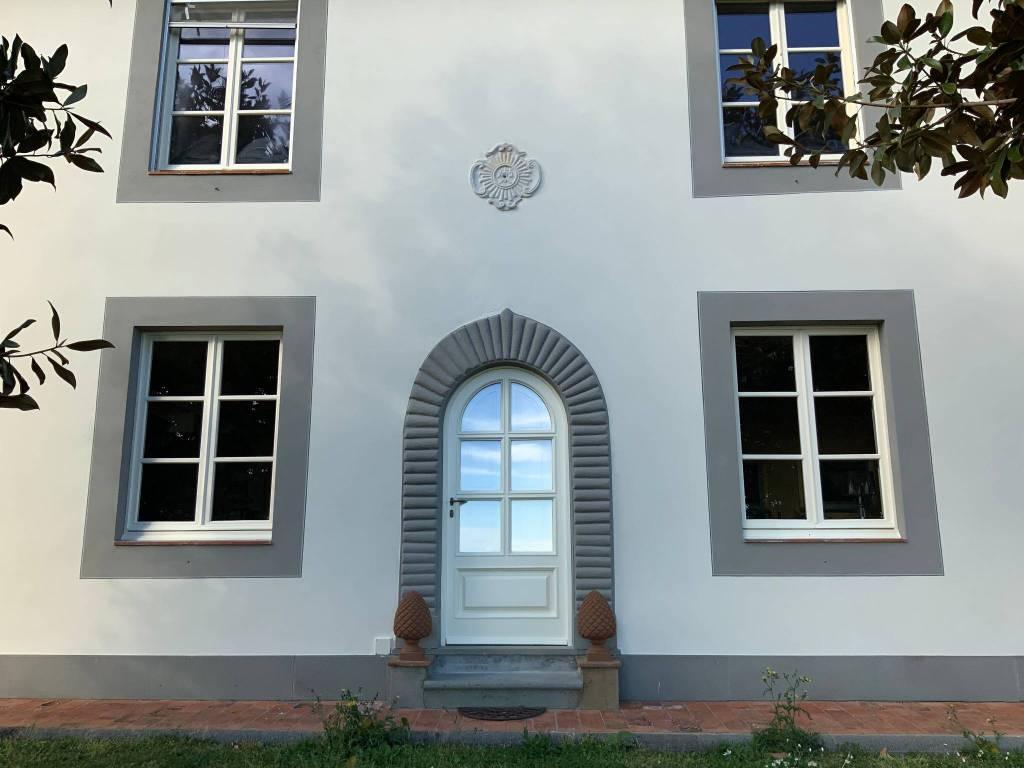 foto ingresso Villa unifamiliare via delle Sezioni, Massarosa