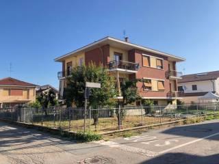 Foto - Villa plurifamiliare via Giovanni Tesio, Racconigi