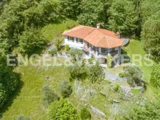 Photo - Single family villa, excellent condition, 258 sq.m., Bellagio