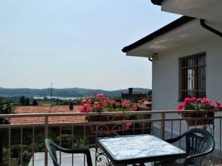 Photo - Two-family villa Strada del Rossetto, Candia Canavese