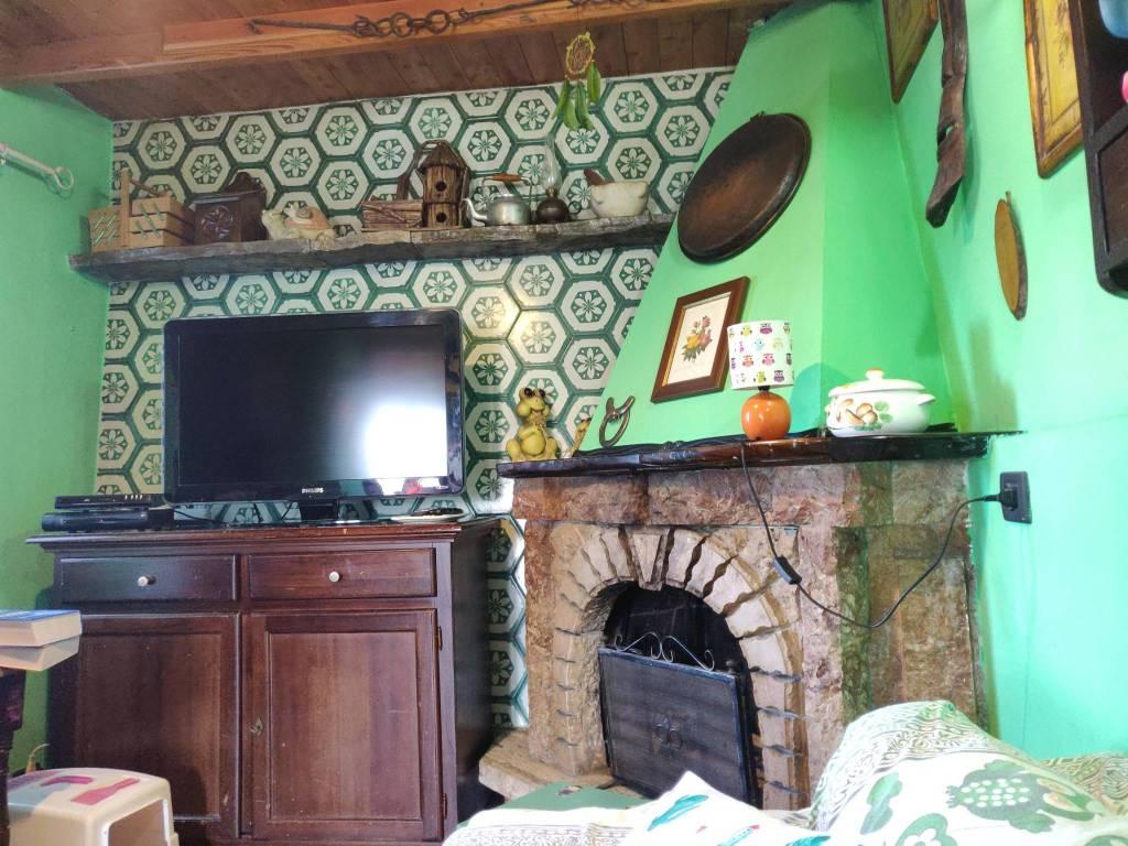 foto  Casa indipendente Strada Provinciale di Crocetta d'Orero, Serra Riccò