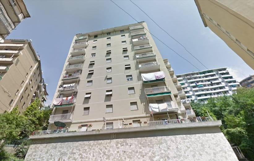foto  Appartamento all'asta via Antonio Sant'Elia 45, Genova