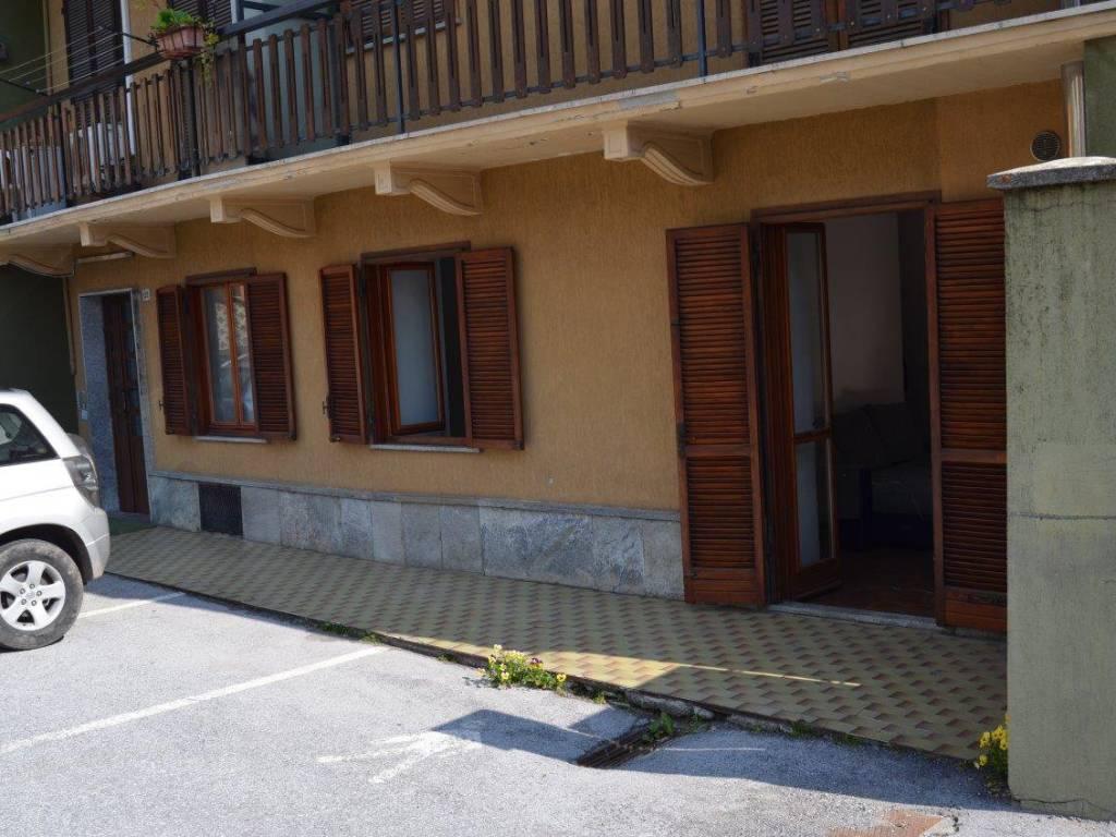 foto  2-room flat via Provinciale San Bartolomeo 19, Chiusa di Pesio