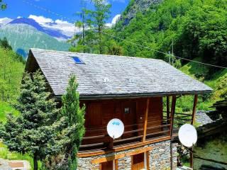 Photo - Cabin Strada Provinciale -Carcoforo, Rimasco