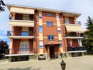 Photo - 3-room flat via Carmagnola 52, Ceresole Alba