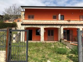 Foto - Villa bifamiliare via turchia, Rende
