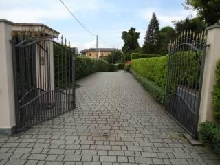 Foto - Villa unifamiliare, ottimo stato, 426 mq, Garbagnate Monastero