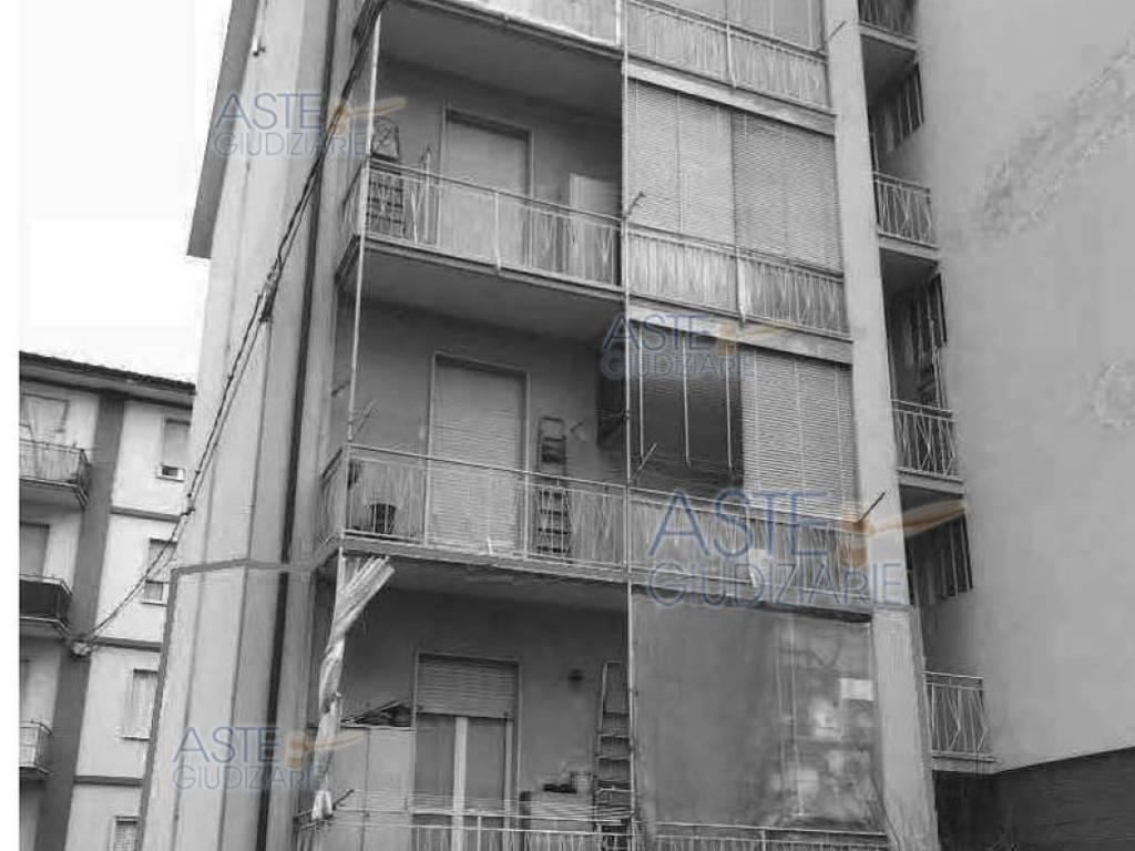 foto  Appartamento all'asta via Bernardo Garneri 1, Fossano