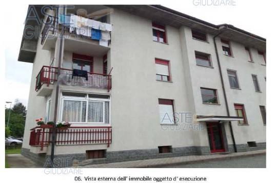 foto  Appartamento all'asta via Roburent 16, Dronero