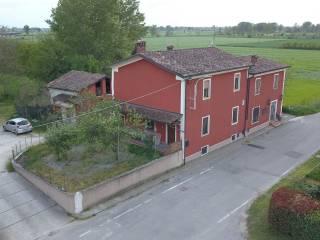 Foto - Casa colonica via Brescia 44, Pozzaglio ed Uniti