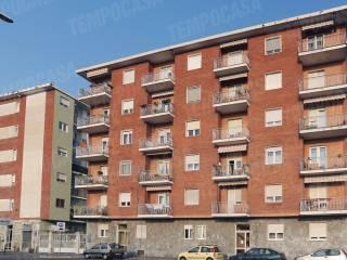 Foto - Trilocale buono stato, quinto piano, Settimo Torinese