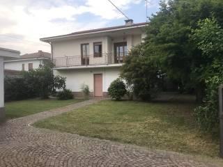 Foto - Villa unifamiliare via Francesco Saverio Nitti 22, Racconigi
