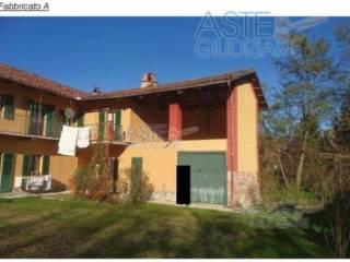 Foto - Villa all'asta via Stazione, Narzole