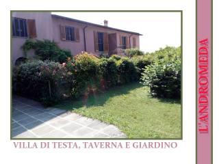 Photo - Terraced house via Dante Alighieri, Rivolta d'Adda