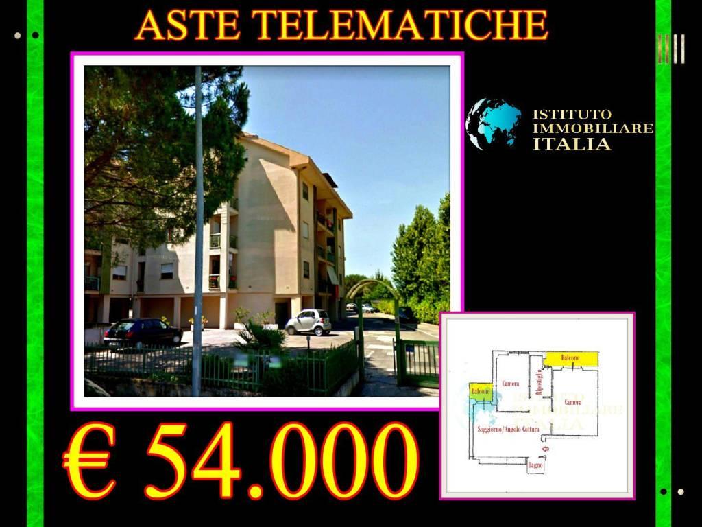 foto ESTERNI Appartamento all'asta via Muzio Clementi 5, Latina