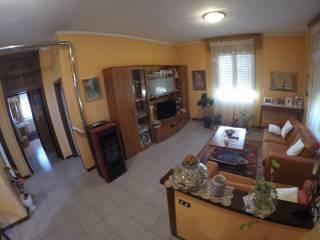 Photo - Single family villa via Fratelli piazza, Cuggiono