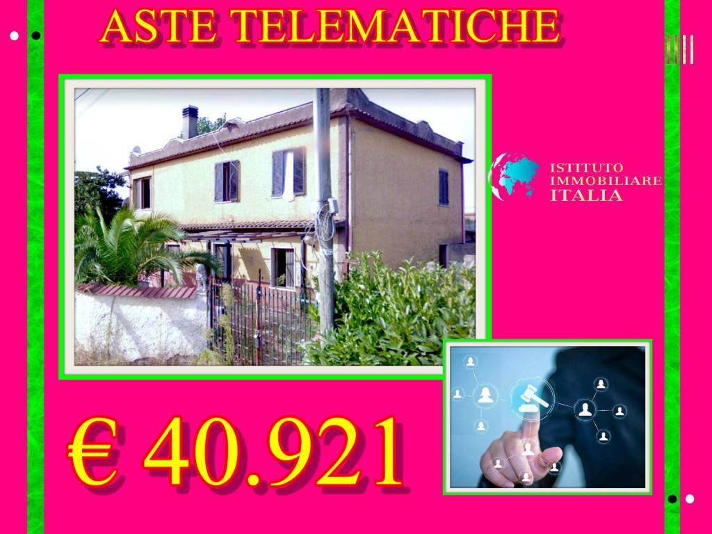 foto Esterni Appartamento all'asta via Carlo Pisacane 11, Aprilia