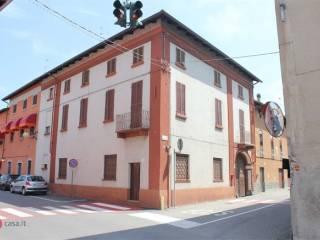 Foto - Stabile o palazzo via Principe Amedeo 1, Sillavengo
