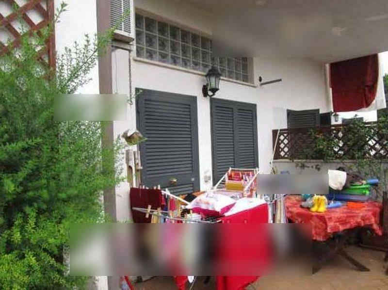 Vendita Appartamento Roma. Quadrilocale in via Casalino ...