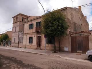 Foto - Villa a schiera corso Umberto I, Sindia