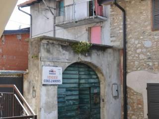 Foto - Terratetto unifamiliare via Regina Margherita 3, Salò