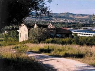 Foto - Rustico / Casale all'asta Strada Comunale Piano Tronto, Controguerra