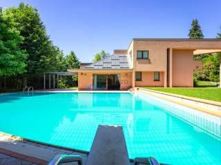 Foto - Villa unifamiliare via Antonio Stoppani, Cantù