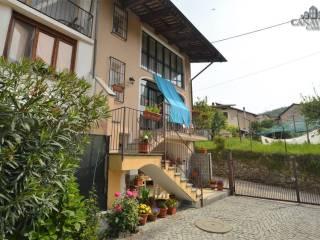 Foto - Terratetto unifamiliare via Vittorio Emanuele II, Val di Chy